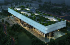 Bramy Budownictwo Architektura