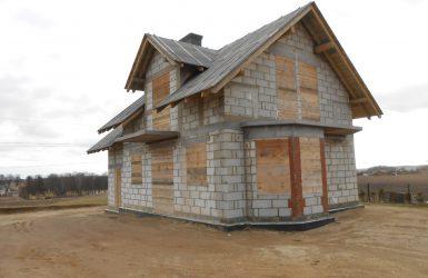 Budowa domów Piotrków Trybunalski i budowa domów pod klucz Warszawa