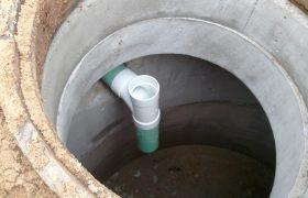 Ekologiczne zbiorniki na szambo