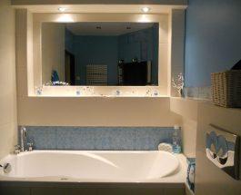 Łazienka w idealnej formie