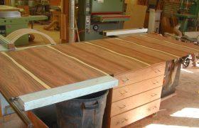 Drewniane meble biurowe – Biała Podlaska